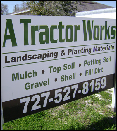A-Tractor Works